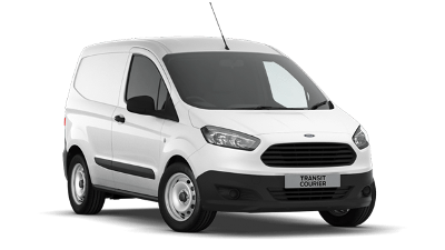 ford transit tourneo courier
