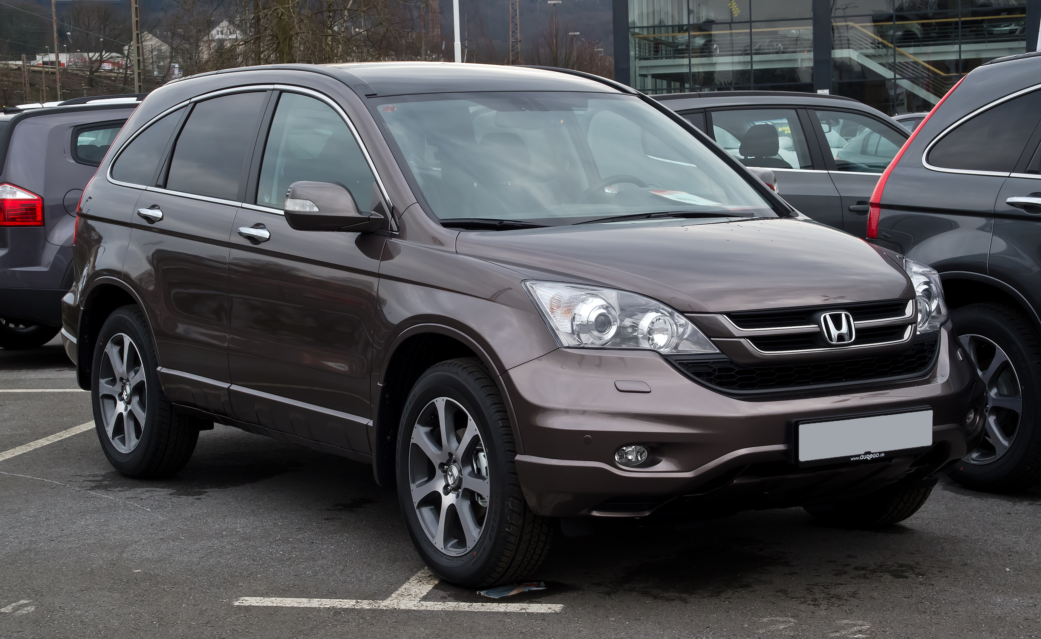 honda cr v quotes