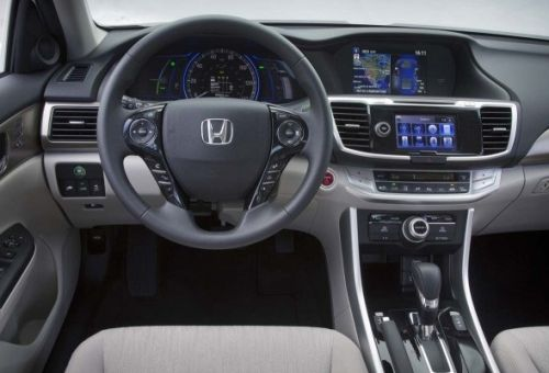 honda crv 2015 new features