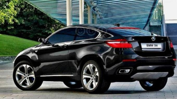 ikinciel new bmw x4 review model resmi
