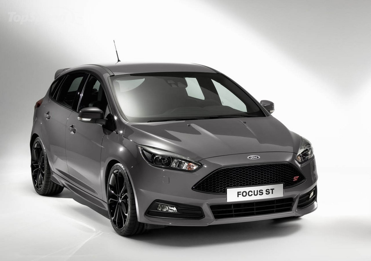 new ford focus 2015 sedan