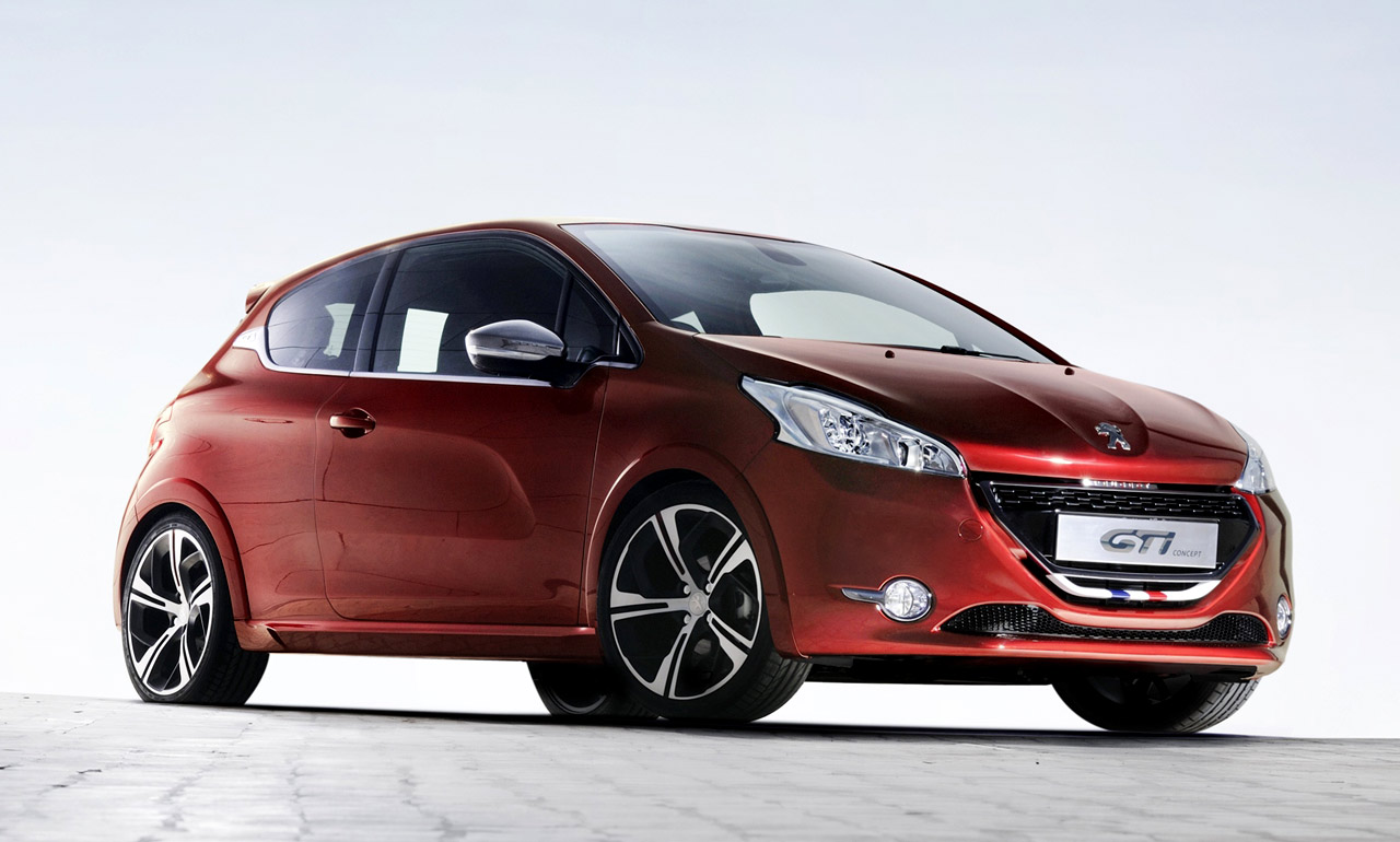 peugeot 208 gti long term test