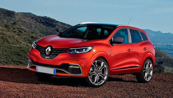 renault kadjar vs captur