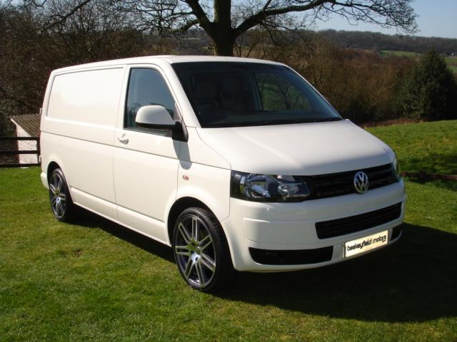 volkswagen transporter t6 parts