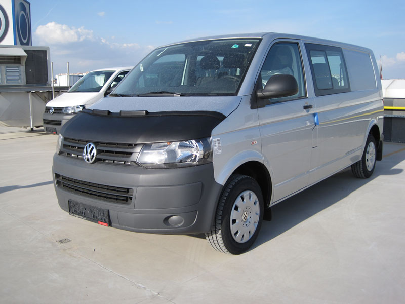 vw transporter t6 price