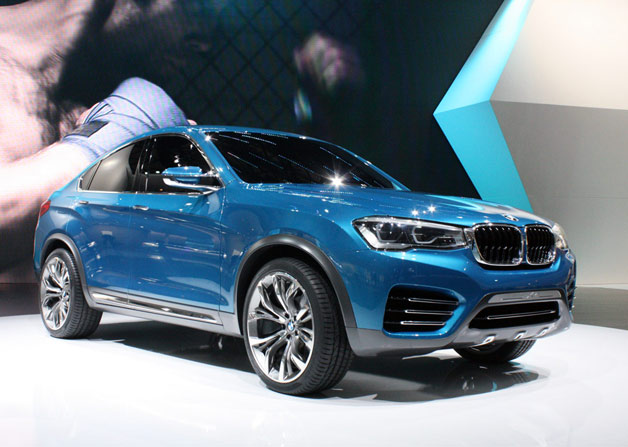 yeni model new bmw x4 dimensions modeli görseli